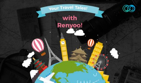 Show not tell! How Renyoo helps you create vivid travelogues!