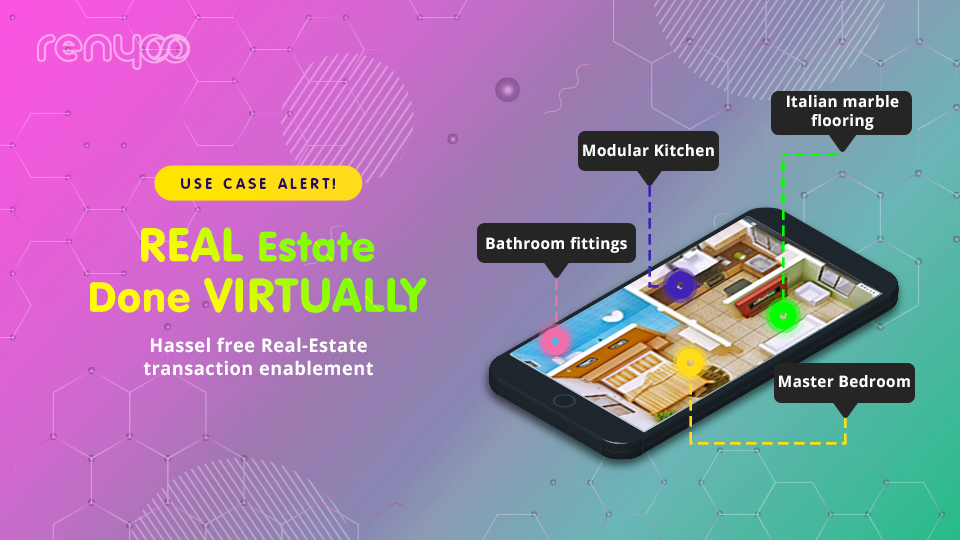 We're Eliminating Brokerage in Real estate with 'Contextualized listings'