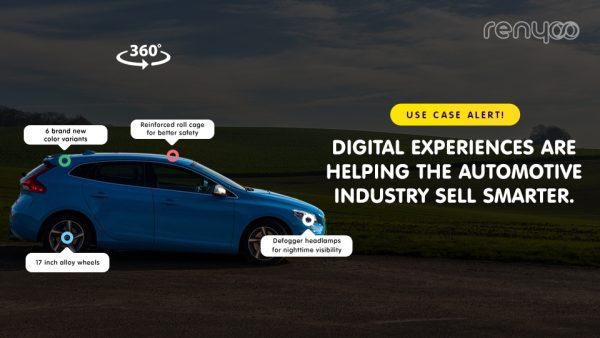 automotive retail trends Archives - Blog