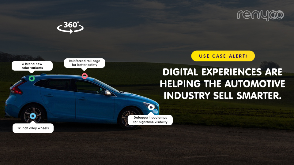 Digital Experiences Will Drive the Majority of Car Sales in 2019