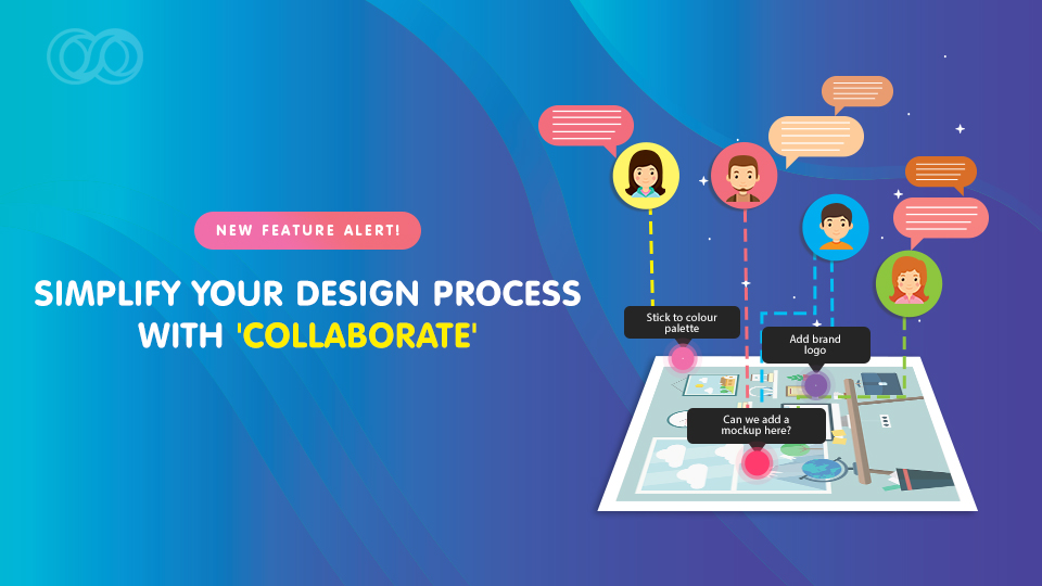 Collaborate – Simplify your design feedback process!
