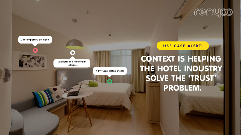 Create the perfect hotel listing to drive conversions